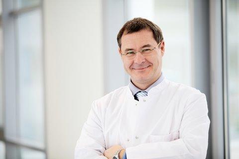 Dr. med. Ehrenfried Schindler